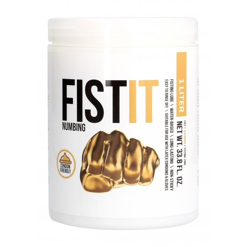Fist-It öklözővaj 1000 ml