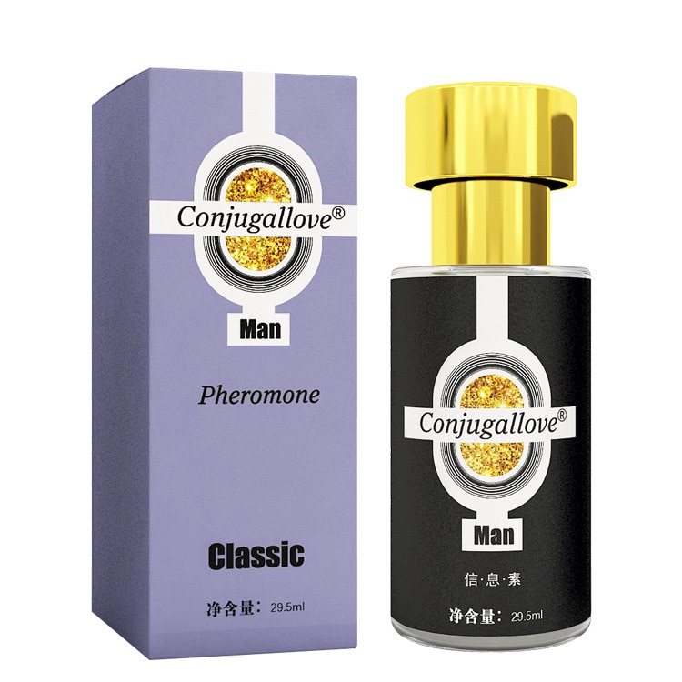 Conjugallove pheromone parfüm 30ml for men